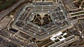 Militer AS dan Ukraina Akan Bertemu Bahas Konflik Rusia