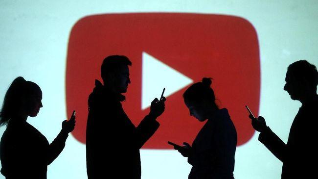 Google menyebut bahwa lebih dari sepertiga pengguna internet Indonesia mengakses Youtube, membuatnya jadi aplikasi media terpopuler di Indonesia.