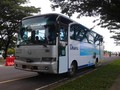 Ada Hotel dalam Bus di Bangka Belitung
