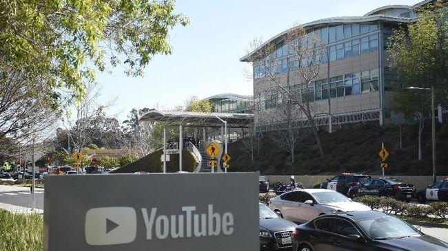 Youtube Sebut Tak Bisa Blokir Video Tak Mendidik