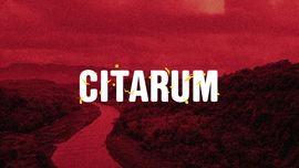 CItarum, Si 'Jantung Hati' Jakarta dan Jawa Barat