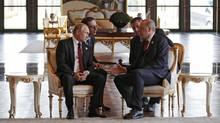 Turki dan Rusia Pantau Bareng Gencatan di Nagorno-Karabakh