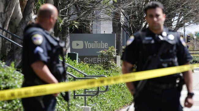 Didiskriminasi, Motif Pelaku Penembakan di Markas YouTube