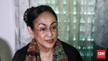 Sukmawati Soekarnoputri menyebut PKI tak sama dengan komunisme di Uni Soviet dan China. PKI menganut ideologi Pancasila.