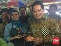 Bank Mulai Sasar Bisnis Uang Elektronik di Pasar Tradisional
