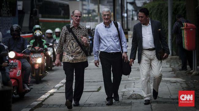 DPR Kecewa Jokowi Permudah Tenaga Kerja Asing di Indonesia