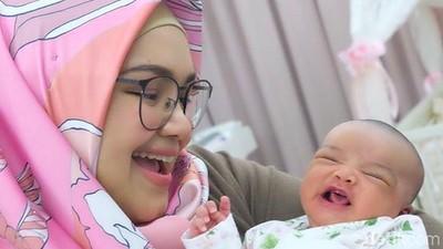 Ini Sebabnya Siti Nurhaliza Turun Bobot 14 Kg Setelah Melahirkan