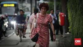 Sri Mulyani Pungut Pajak WNA Tinggal di RI Melebihi 183 Hari