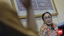 Sukmawati Soekarnoputri Akan Gelar Ritual Pindah Agama
