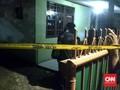 Polisi Masih Kejar Pembunuh Pensiunan AL di Pondok Labu