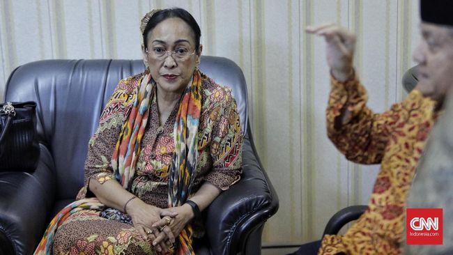 Haikal Hassan menyebut pihaknya telah melaporkan Sukmawati ke polisi. Sukmawati tersandung masalah usai membandingkan Nabi Muhammad SAW dengan Presiden Sukarno.