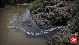 Mengenal Eco Enzym, Urai Sungai dari Limbah Rumah dan Pabrik