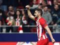 Koke: Atletico Dinaungi Keberuntungan di Liga Europa