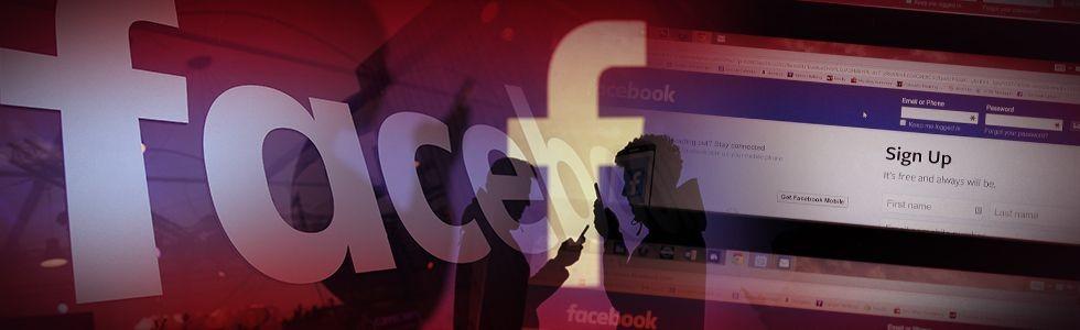 Indonesia Ancam Depak Facebook