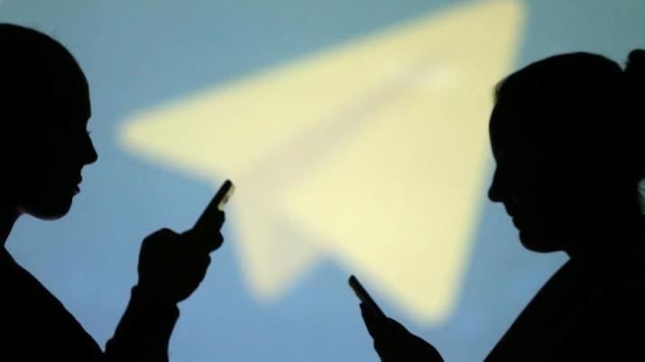 Fitur Baru Telegram: Video Call Bisa Disaksikan 1.000 Orang