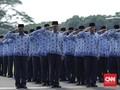 Kenaikan Gaji PNS Tunggu 'Restu' Sri Mulyani dan Jokowi