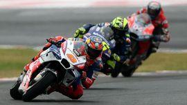 Rossi Tatap Optimistis MotoGP Italia di Mugello