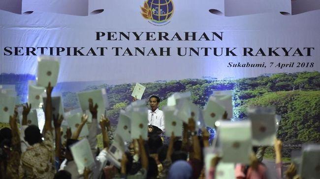 Pemerintah dan DPR melalui RUU Pertanahan yang sedang dibahas akan memberlakukan aturan pencabutan hak milik jika tanah tidak dipakai.