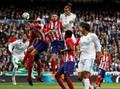 Real Madrid Dua Kali Kena Tiang, Derby Madrid Masih Imbang