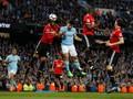 Prediksi Manchester City vs Manchester United di Liga Inggris