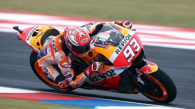 Pengamat balap sepeda motor Grand Prix Maurizio Bruscolini menganggap pebalap MotoGP Valentino Rossi dan Marc Marquez sama-sama pribadi yang tidak menyenangkan.