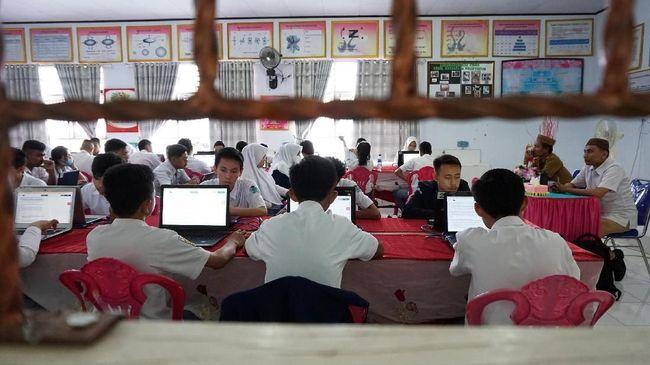 BTN Luncurkan Kredit Pendidikan Plafon Hingga Rp200 Juta