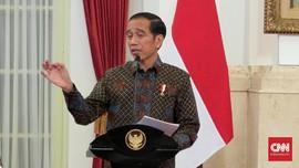 Jokowi: Izin Investasi, Jangan 'Asal Bapak Senang'
