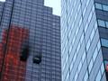 VIDEO: Trump Tower Terbakar, Satu Orang Tewas
