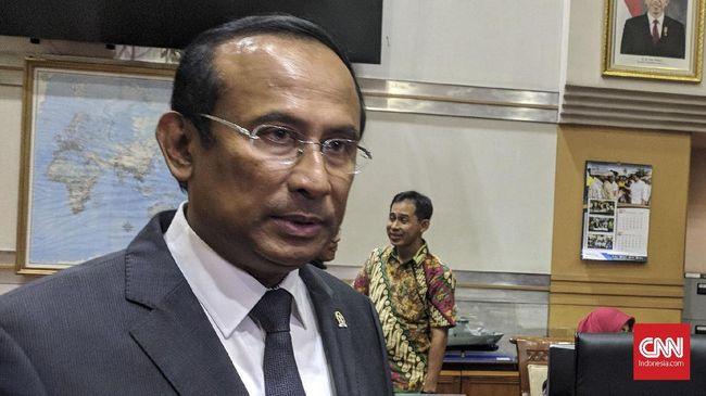 Komisi I DPR menilai upaya Ketua ULMWP Benny Wenda mirip dengan skenario Ramos Horta ketika mengajak rakyat Timor Timur untuk memisahkan diri dari NKRI.