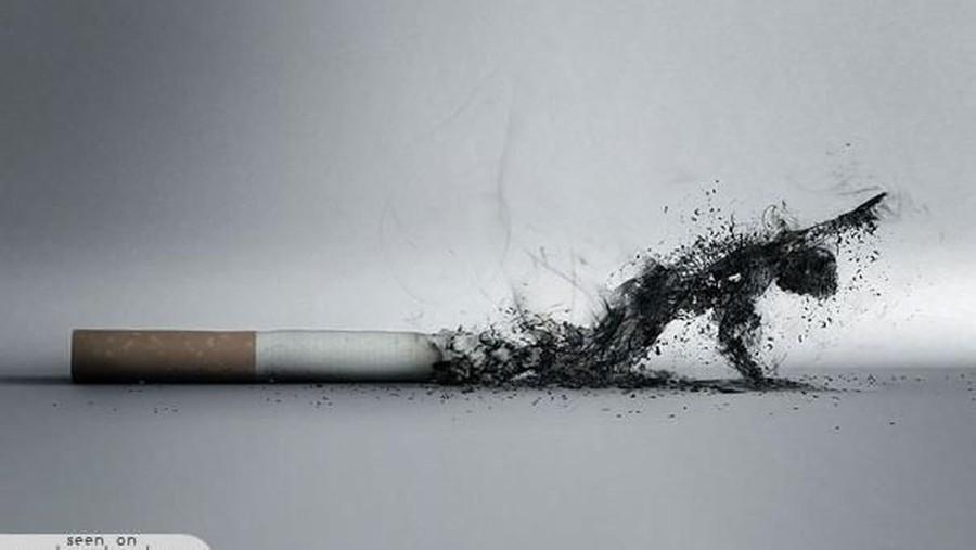 Para Suami Mau Istri Cepat Hamil? Segera Stop Merokok