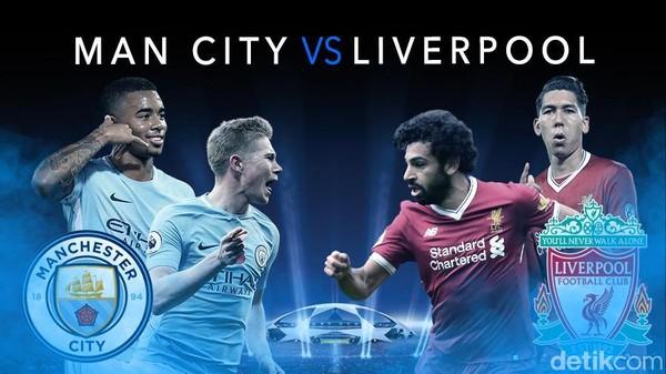 Liverpool Pecundangi Man City