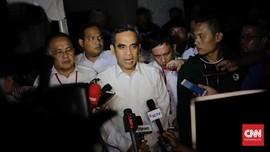 Gerindra Ungkap Obrolan dengan Istana soal Jatah Menteri