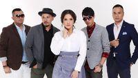 'lagu Cinta' Jadi Persembahan Gitaris Ecoutez Untuk Mendiang Istri