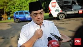 Aksi Tolak Omnibus Law, Wagub DKI Ingatkan Klaster Demo