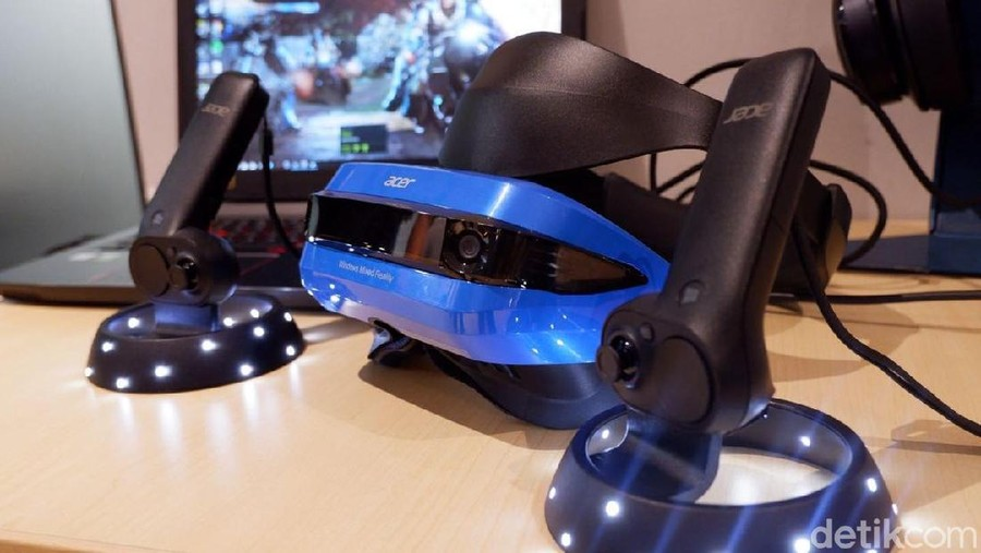 Plus Minus Anak Hobi Main Game Jenis 'Augmented Reality'