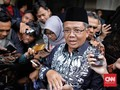 PKS Siap Koalisi dengan Gerindra jika Jadi Cawapres Prabowo
