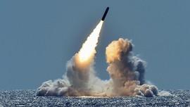 China Desak AS Batalkan Jual Senjata Senilai Rp31 T ke Taiwan