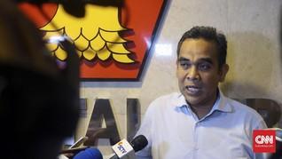 Gerindra: Pemerintah Sepelekan Kurs Rupiah, Tempe Bisa Naik