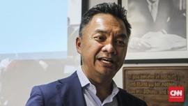 Dino Patti Djalal Dipolisikan soal Cuitan Mafia Tanah