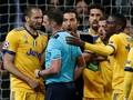 Meme Kocak Wasit Michael Oliver Usai Real Madrid vs Juventus