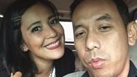 <p>Keduanya sering melontarkan pujian dan kekaguman untuk pasangannya. (Foto: Instagram @pongki_barata)</p>