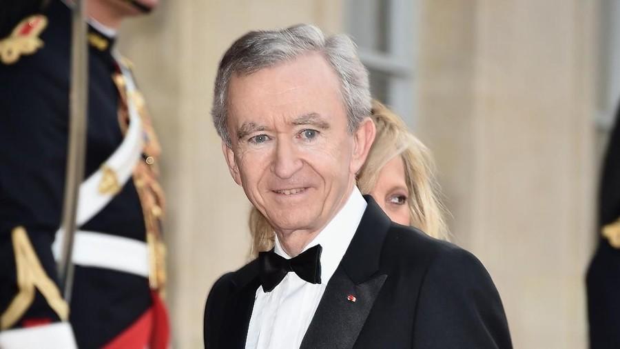 Bunda, Ketahui Trik Jadi Pebisnis Sukses seperti Bos Louis Vuitton