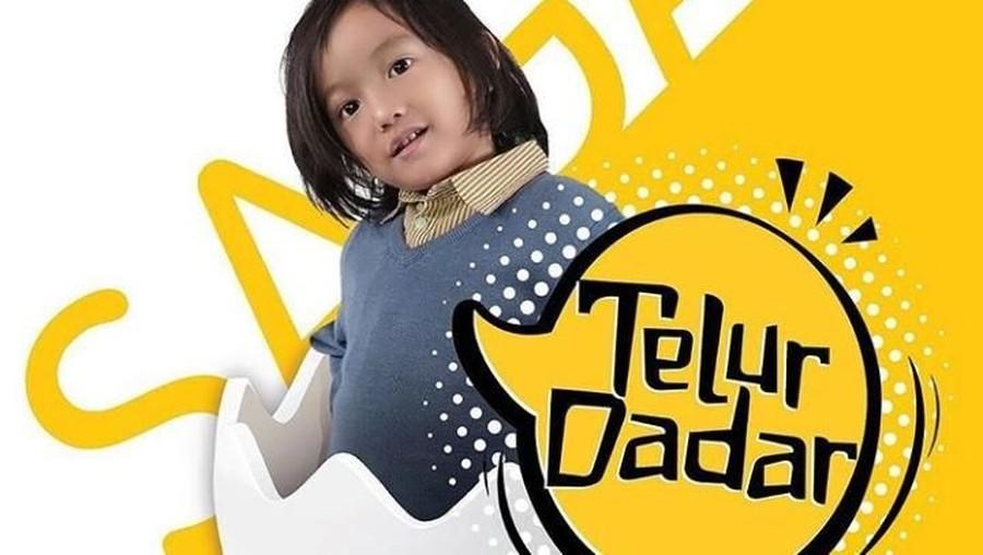 Keren Banget! Di Umur 4 Tahun, Anaknya Anji Bisa Bikin Lagu