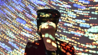 Mengurangi Gejala Depresi dengan <i>Virtual Reality</i>
