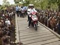 4 Motor Tunggangan Jokowi yang Viral
