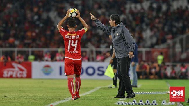 Pelatih Persija Jakarta Stefano Cugurra mengaku sengaja merotasi sejumlah pemain pilar lawan Madura United demi fokus di Piala AFC 2018.