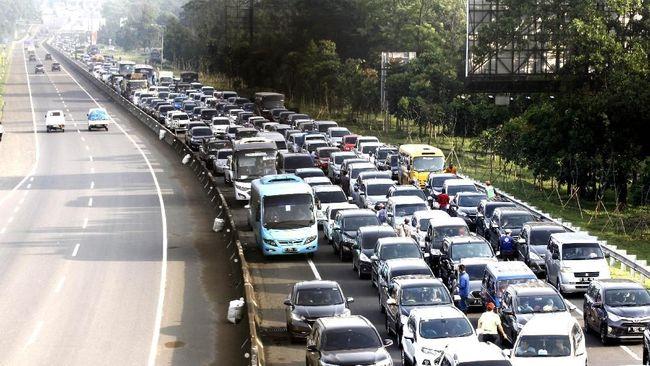 Polisi bakal memberlakukan sistem buka tutup akses ke lokasi wisata di DKI Jakarta selama libur Lebaran, salah satunya demi mengontrol jumlah pengunjung.