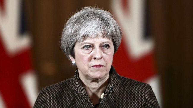 PM Inggris, Theresa May, menegaskan bahwa posisi negaranya terkait Brexit sudah jelas dan mendesak Uni Eropa untuk serius membahas negosiasi selanjutnya.