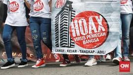 Hoaks, SE Dikbud Minta Data Siswa Berprestasi untuk Beasiswa