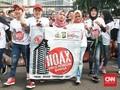 Kominfo Heran Hoaks 'Receh' Mudah Dipercaya